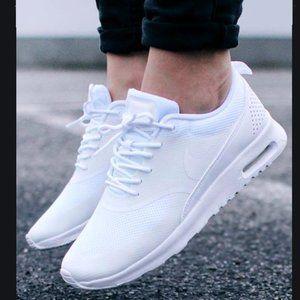 Nike Air Max Thea White 7.5